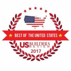 US Builders Review Award