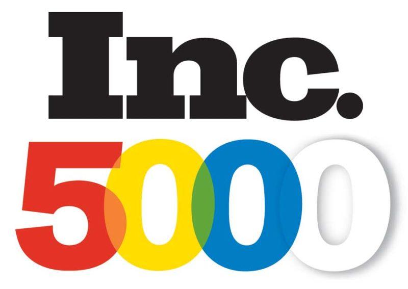 Inc. 5000 Awards